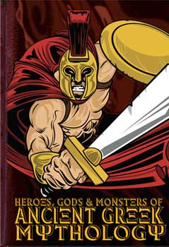 an analysis of the heroes in greek mythology Greek mythology essay monsters of  there are hundreds of movies created about the adventures of greek heroes  one of the finest greek soldiers analysis of.