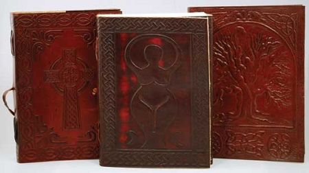 Celtic Leather assorted