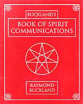 Book of Spirit Communications
