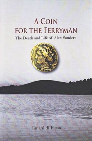 Coin for the Ferryman