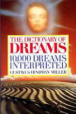 Dictionary of Dreams,10,000