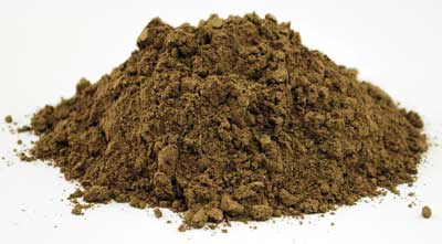 Black Cohosh Root pwd 1oz