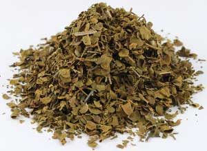 Chaparral Leaf cut 2oz
