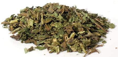 Comfrey Leaf cut 1oz