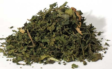 Bulk Nettle Leaf cut