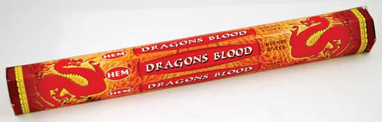 Dragon's Blood HEM stick 20pk