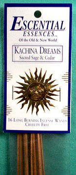 Kachina Dreams stick 16pk