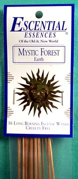 Mystic Forest stick 16pk