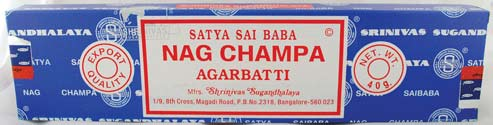 Nag Champa sticks 40gm