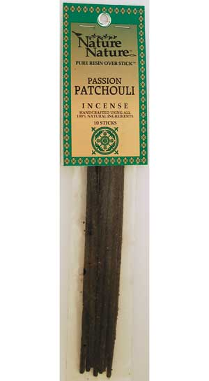 Patchouli stick 10pk