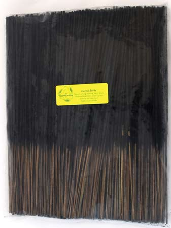 Amber stick incense 500g