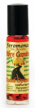 Abre Camino Road Opener Oil 1/3oz