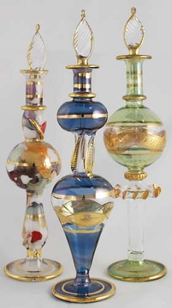 Perfume Bottle large