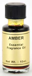 Amber essential