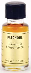 Patchouli essential