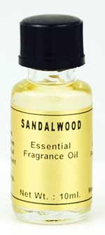 Sandalwood essential