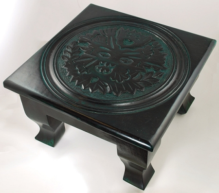 Greenman altar table 12 inches