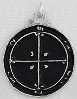 Fourth Pentacle of Mars