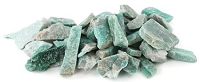 Bulk Amazonite untumbled