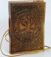 Tree of Life Leather