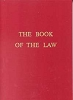 Book of the Law Aleister Crowley