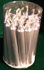 Silver Chime Candle 20pk