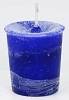 Creativity Herbal votive - purple