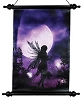 Dancing in the Moonlight Wall Scroll