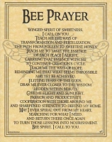 Bee Prayer