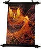 Fairy Spell Steve Roberts Wall Scroll