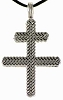 Patriarchal Cross of Lorraine
