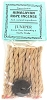 Juniper tibetan rope incense