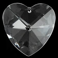 Heart Prism Large