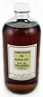Anna Riva's Black Cat 16oz