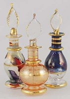 Perfume Bottle small