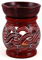 Red Celtic Oil Diffuser