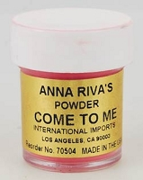 Come to Me Ritual powder 1/2oz