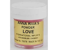 Love Ritual Powder 1/2oz