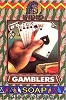 Gamblers soap 3oz