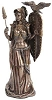 Athena Greek Goddess Statue