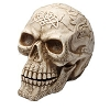 Large Celtic Skull