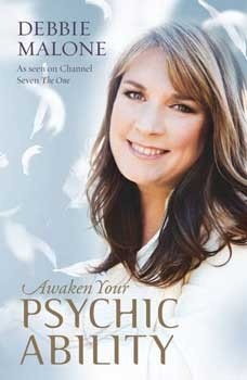 Awaken your Psychic Ability by Debbie Malone