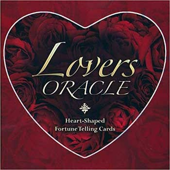 Lovers Oracle cards by Toni Carmine Salerno