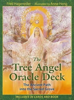 Tree Angel oracle by Hageneder & Heng