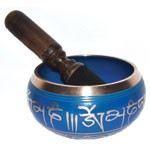 Singing Bowl assorted colors