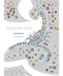 Among the Stars coloring book