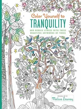 Color Yourself Tranquility