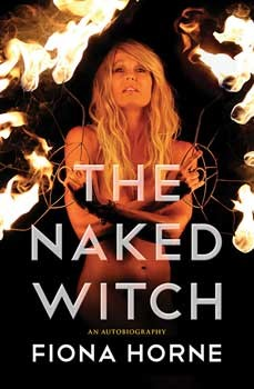 Naked Witch by Fiona Horne