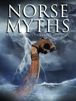 North Myths (hc) by Martin Dougherty