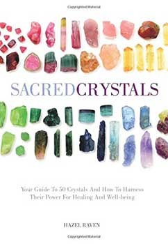 Sacred Crystals (hc)